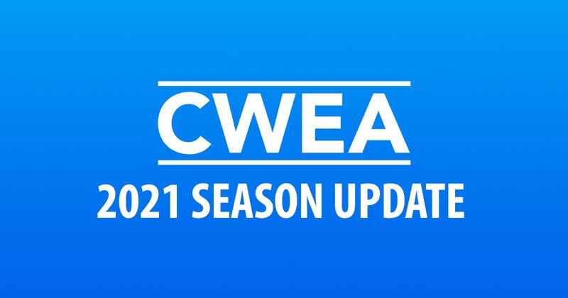 2021 Season Update - September 29, 2020