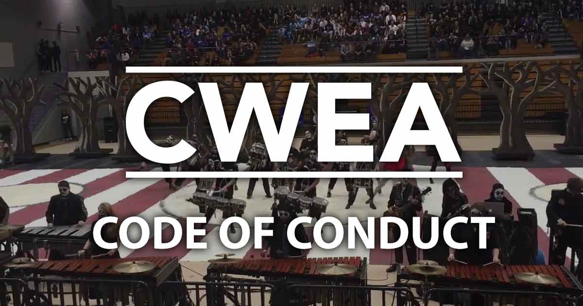 CWEA Introduces New Code of Conduct Policy for Participating Groups, Staff and Volunteers